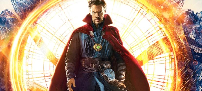 Is Doctor Strange worth thewait?