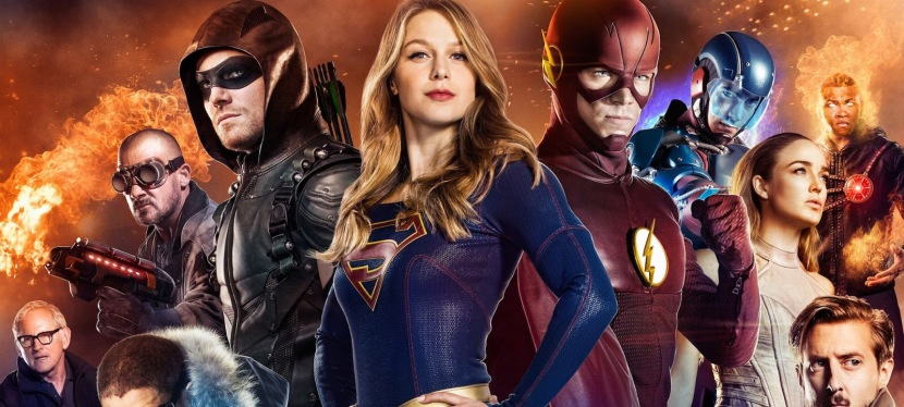 Arrowverse Crossover Event review Part I