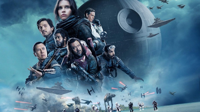 Is Rogue One the prequel we've been waiting for?