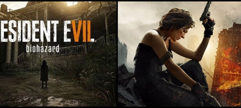 Resident Evil Double Feature Review