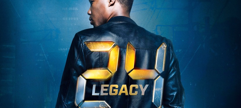 Does 24: Legacy live up to the legacy of 24?
