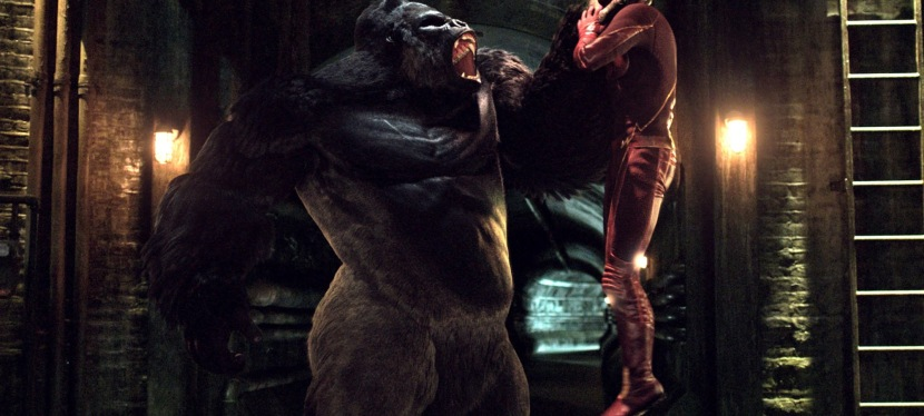 The Flash vs Grodd! The epic conclusion to Gorilla City. Is it any good?