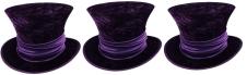 3 Hats