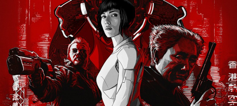 Ghost in the Shell is a visually stunning motion picture. That will please anime and film fans alike.