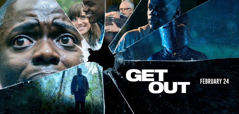 Is Jordan Peele's new film Get Out worth all thehype?