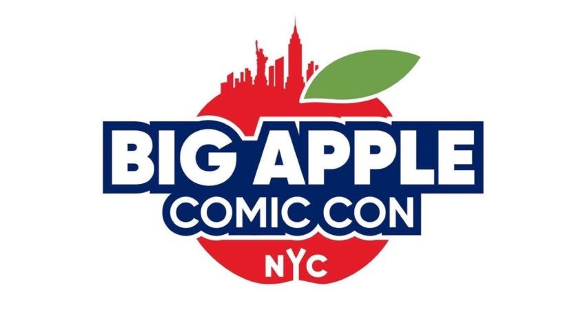 Big Apple Con2017