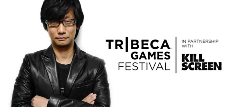 Tribeca Games Festival