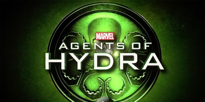 Agents of Shield returns as Agents of Hydra. But is it any good?