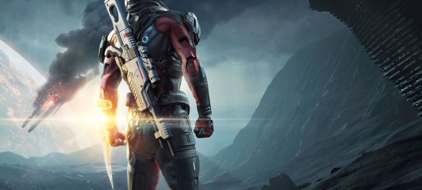 Is Andromeda a welcome addition to the Mass Effect series?