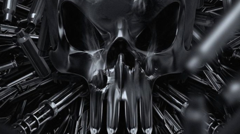 Netflix's Punisher will be released…