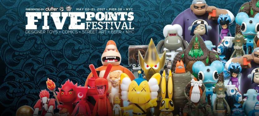 Pictures and Videos from the Final Day of Five PointsFestival