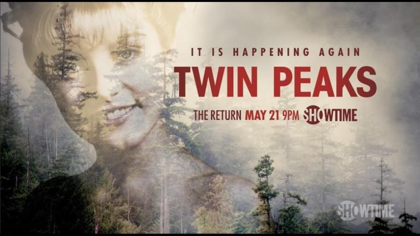 Twin Peaks: The Return is a disturbing nightmarish trip through Lynchian horror.