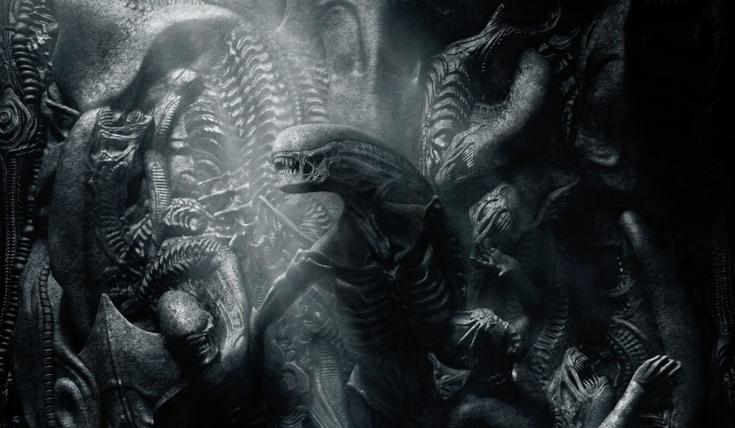 Alien: Convenant is a welcome back to form for Ridley Scott but suffers from the same issues as Prometheus.