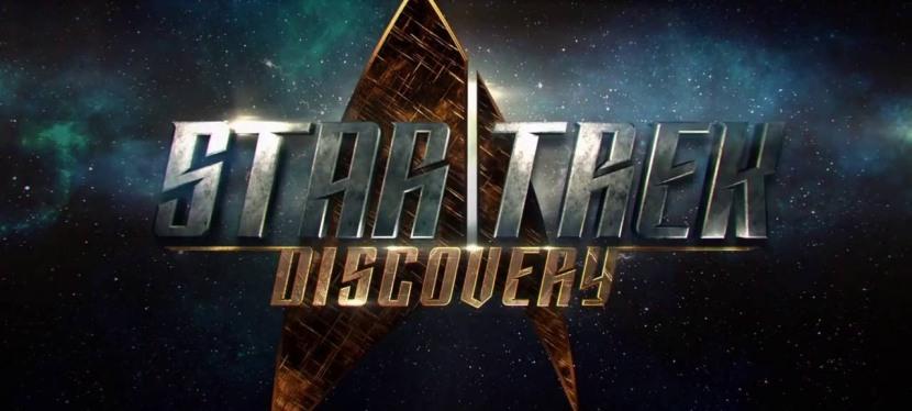 Star Trek DiscoveryTrailer