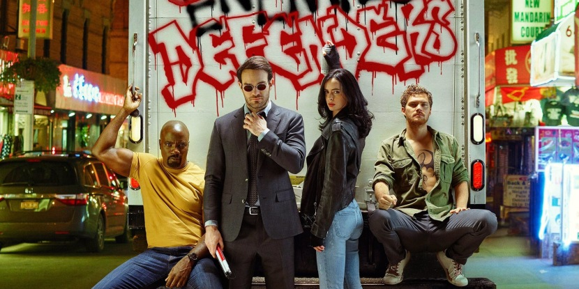 Marvel's The Defenders: Is it worth the hype? (spoiler freereview)