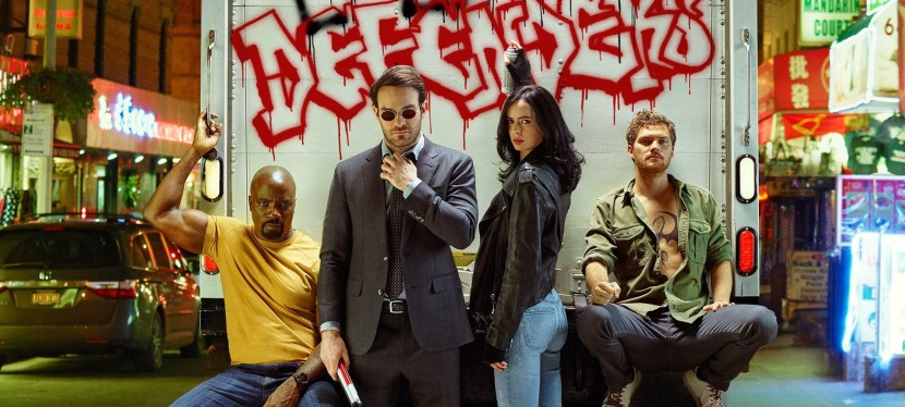 Marvel's The Defenders: Is it worth the hype? (spoiler free review)