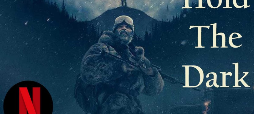 Alexander Skarsgård is the Devil (review of Jeremy Saulnier's HOLD THE DARK)